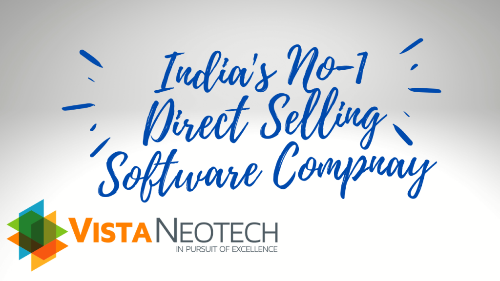 Direct selling software company