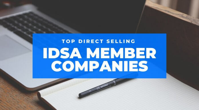 IDSA Companies in India