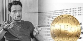 Amit_Bhardwaj_arrested_Gain_Bitcoin_Mcap_Founder