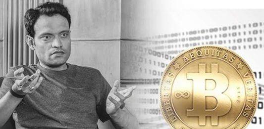 Amit_Bhardwaj_arrested_Gain_Bitcoin_Mcap_Founder